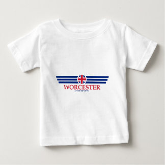Worcester Baby T-Shirt