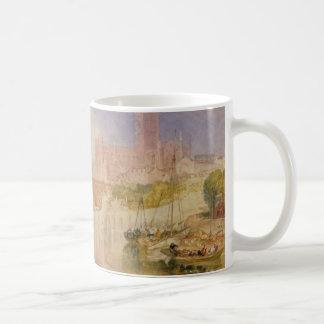 Worcester Coffee Mug