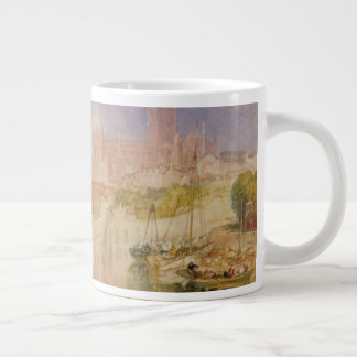 Worcester Large Coffee Mug