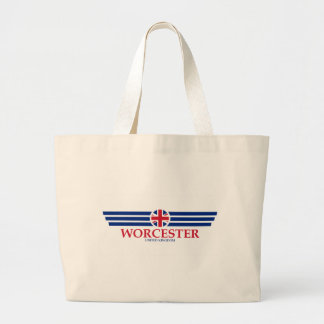 Worcester Large Tote Bag