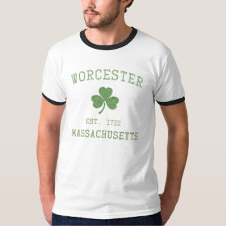 Worcester Massachusetts T-Shirt