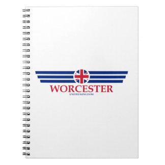 Worcester Notebooks