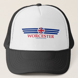 Worcester Trucker Hat