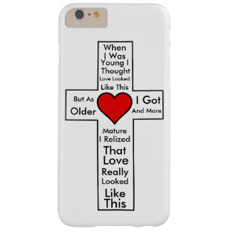 Word Cross Phone Case