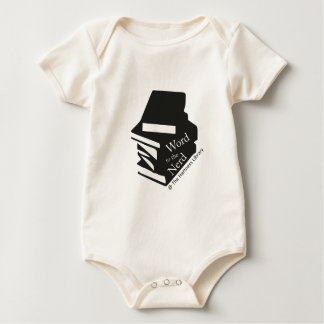 Word to the Nerd @ The Hartness Library Baby Bodysuit
