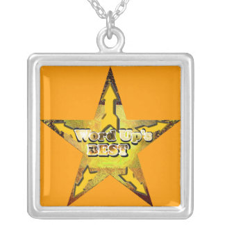 Word Up's Best Necklace