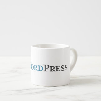 WordPress Espresso Cup