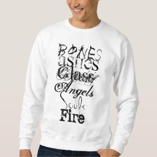 Words in a Series #1 Sweatshirt