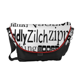 Words Meaning Nothing For Nada Bing Blog Commuter Bags