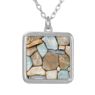 Words Of encouragement,Words of Hope_ Necklaces
