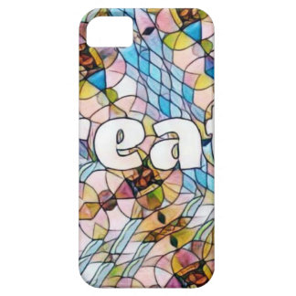 Words of Inspiration - Create iPhone 5 Cover