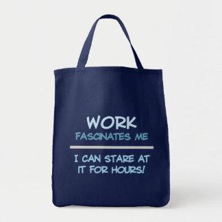 Work bag - choose style & color
