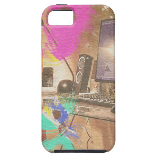 Work Case For The iPhone 5
