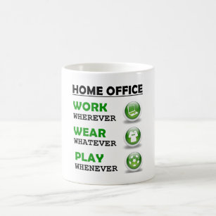 Work From Jobs Home Furnishings & Accessories | Zazzle.com.au