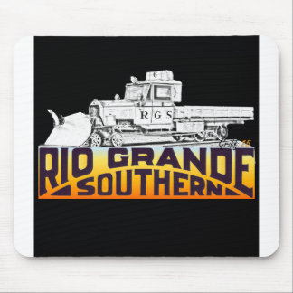 Work Goose Rio Grande Southern Mouse Pad