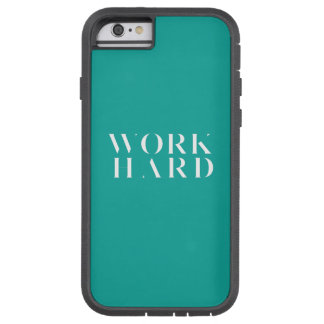 Work Hard Tough Xtreme iPhone 6 Case