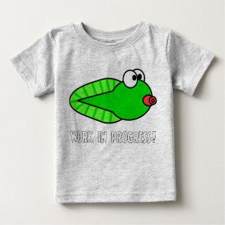 Work in Progress! Baby T-Shirt