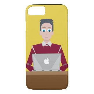 Work Inspiration iPhone 8/7 Case