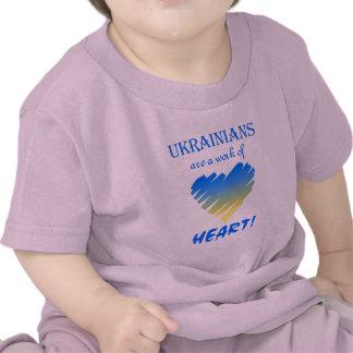 Work of Heart!~Infant-T T Shirt