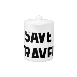 Work Save Travel