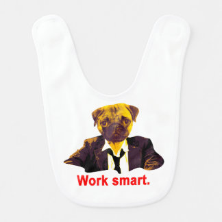 Work smart bib