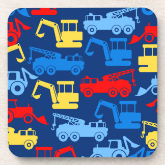Work trucks coaster
