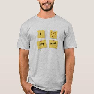 Workaholic T-Shirt
