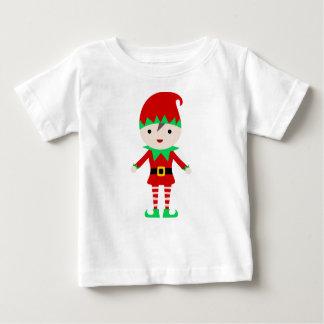 Worker Elf Baby T-Shirt