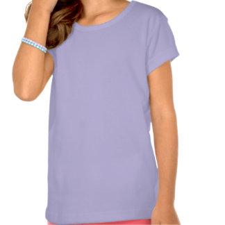 Worker Studio s COSMO T-Shirt in Orange Purple