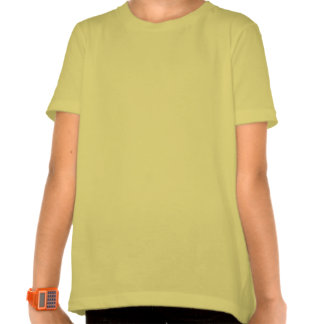 Worker Studio s COSMO Tee Red Yellow for Girls