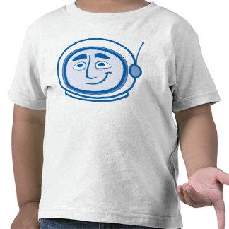 Worker Studio s COSMO Toddler-Tee in Blue