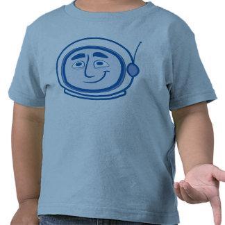 Worker Studio s COSMO Toddler Tee in Blue