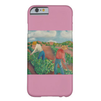 Workers in the Fields phone cover