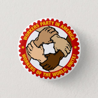 Workers Party Button (Small)