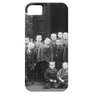 Workhouse Children iPhone 5 Case