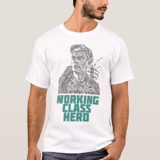 workin electrician #1 T-Shirt