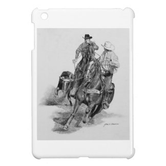 Workin' Together iPad Mini Cases