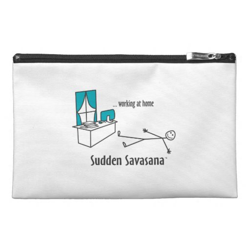 Working at Home Travel Accessories Bags