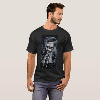 Working In The Coalmine T-Shirt