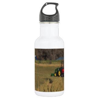 Working the Field 532 Ml Water Bottle