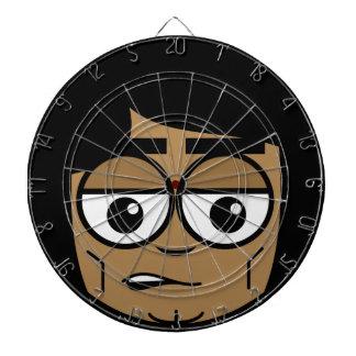 Workingman Face Dartboard