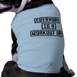 Workout Day fitness Z2y22 Shirt