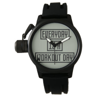 Workout Day fitness Z2y22 Wrist Watches