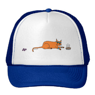 Workout FahtCaht Hat
