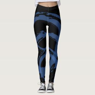 Workout Leggings designed by Inspire Train Fitvvvv