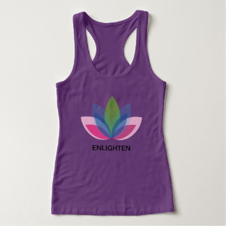 Workout Tanks designed by Inspire Train Fit