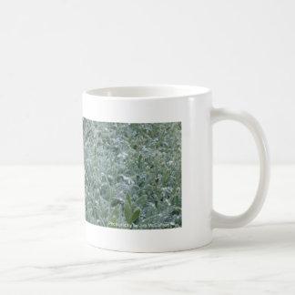 """Workplace Haiku coffee mug """"Broken Toilet Seat"""""""