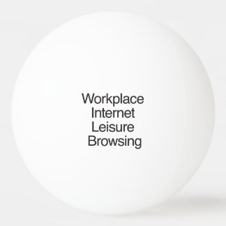 Workplace Internet Leisure Browsing.ai
