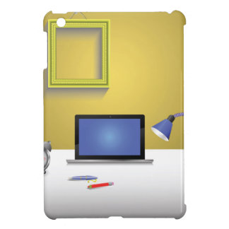 workplace lamp case for the iPad mini