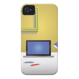 workplace lamp Case-Mate iPhone 4 case